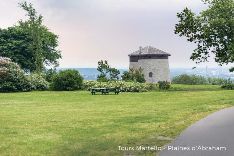 Tours Martello